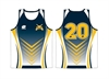 2020 Ladies Cut Singlet - New Player